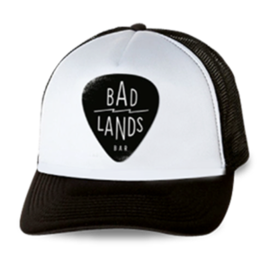 Badlands-Cap
