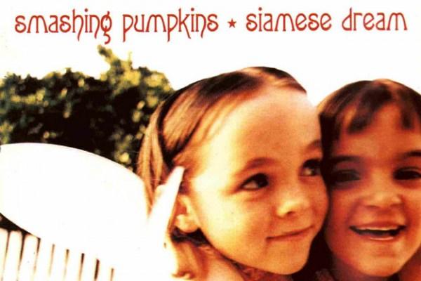 RECORD CLUB Present – Smashing Pumpkins – Siamese Dream