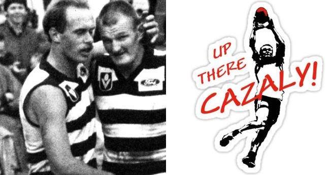 Up There Cazaly! AFL Grand Final after-party – FREE Entry – live music from Timmy Nelson and more…