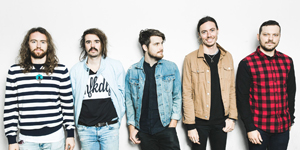 Hands Like Houses – Perth
