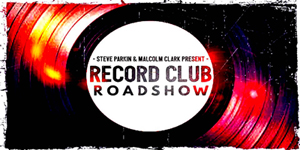 RECORD CLUB ROADSHOW: Red Hot Chili Peppers – Blood Sugar Sex Magic