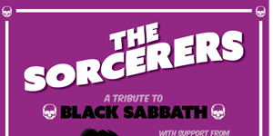 The Sorcerers – A Tribute To Black Sabbath