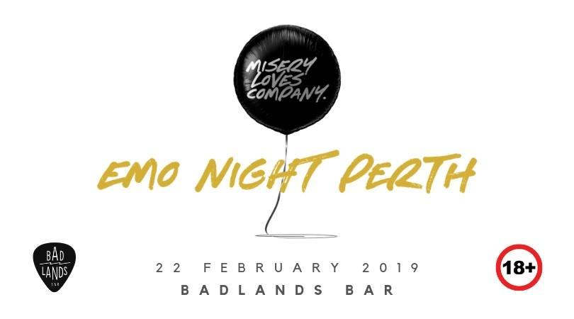 Emo Night Perth