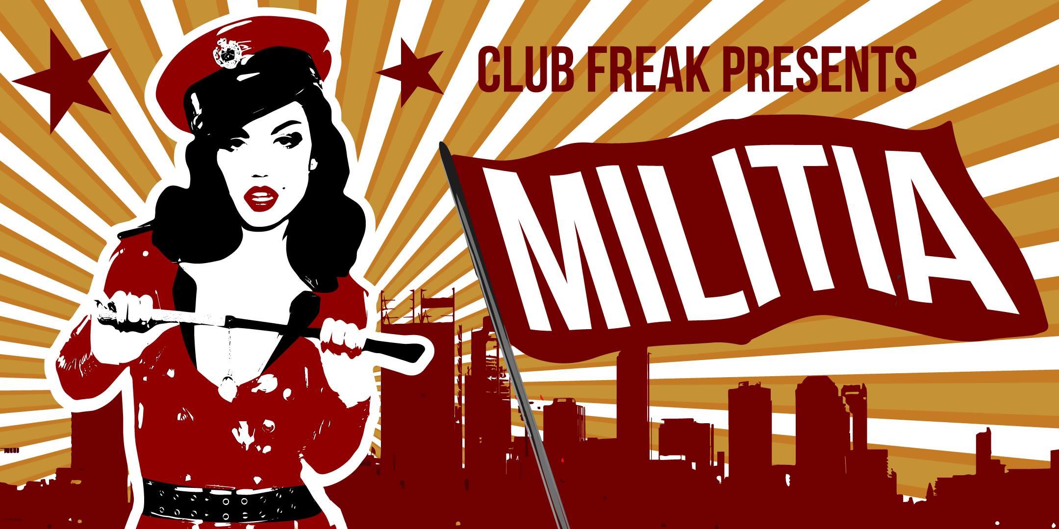 Club Freak Militia
