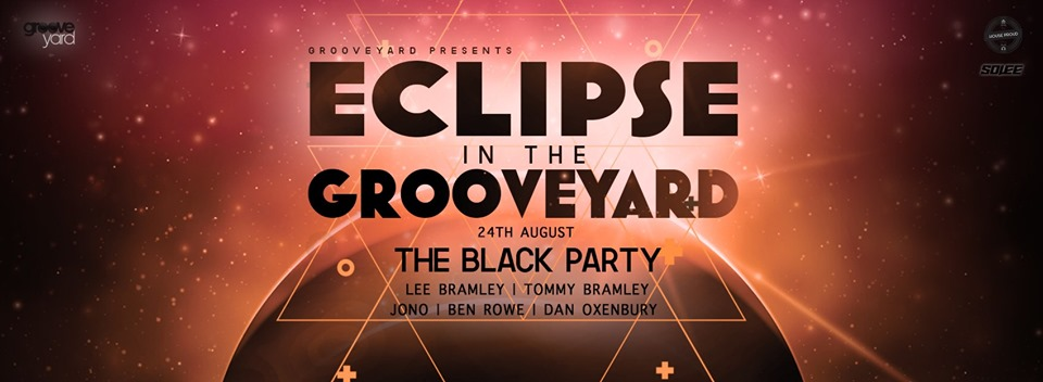 Eclipse In The Grooveyard: The Black Party