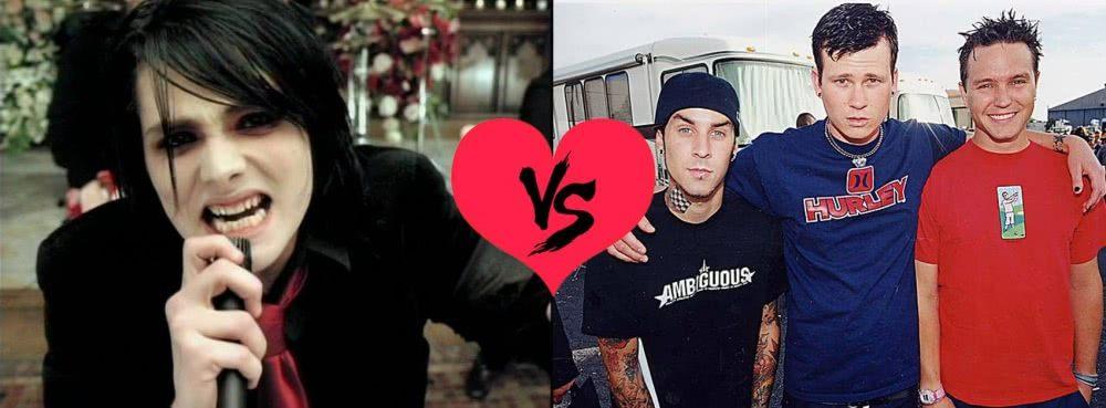 I'm Not okay – Emo vs Pop Punk battle