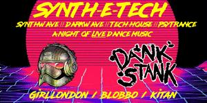 Synth-E-Tech Vol. 1