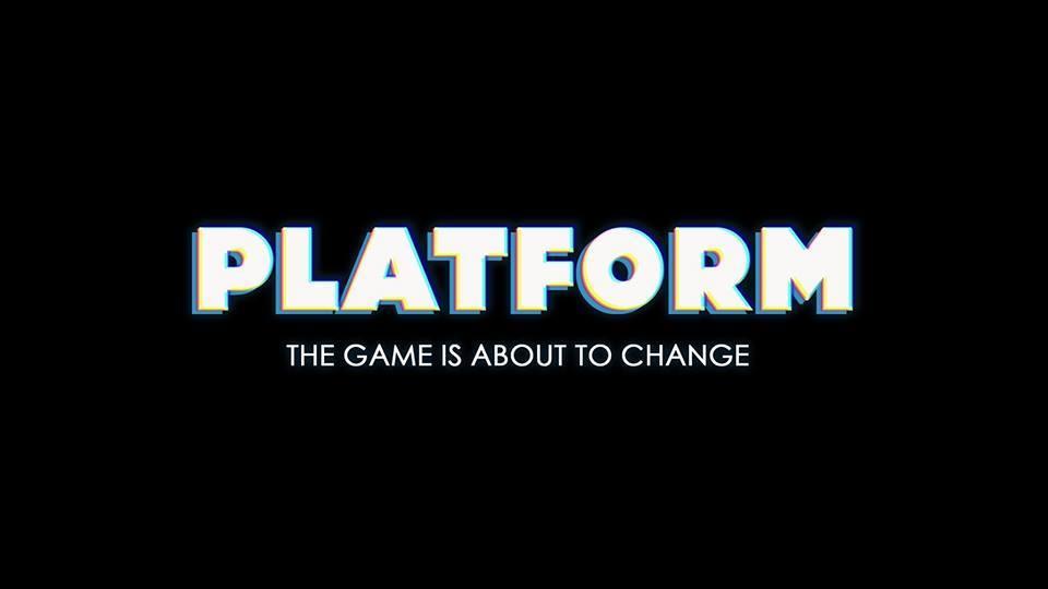 Platform // Volume 1