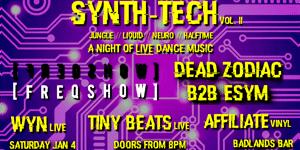 Synth-E-Tech Vol. 2