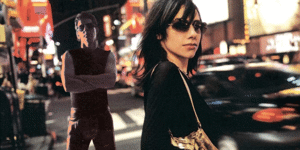 A Night Of PJ Harvey & Lou Reed