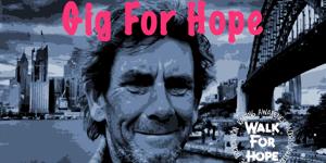 Gig For Hope
