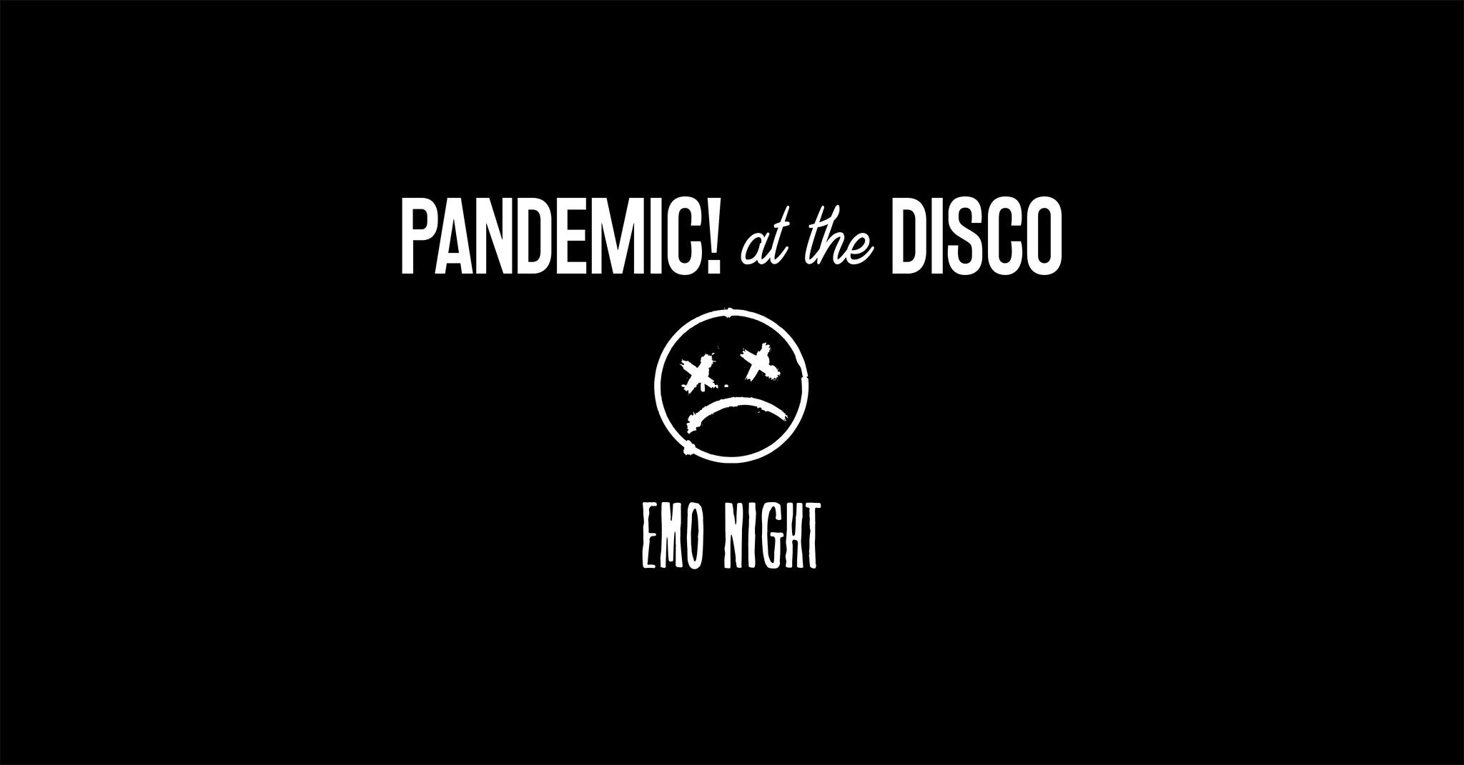 PANDEMIC AT THE DISCO # 3