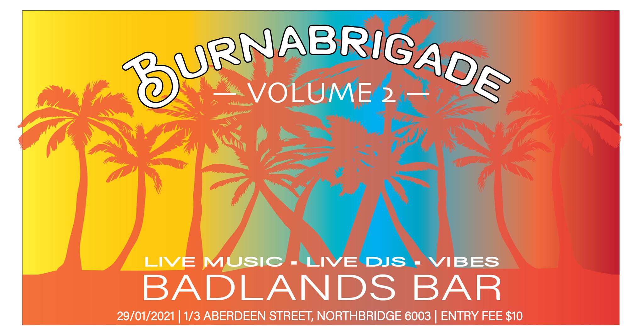 Burnbrigade