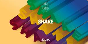 Shake Launch
